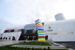 Mall Promenada Bucuresti