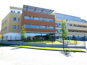 (Română) Spitalul Oncologie Brasov