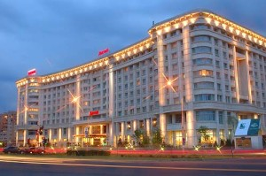 (Română) Hotel Marriott Bucuresti