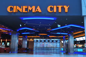 Cinema City Mega Mall