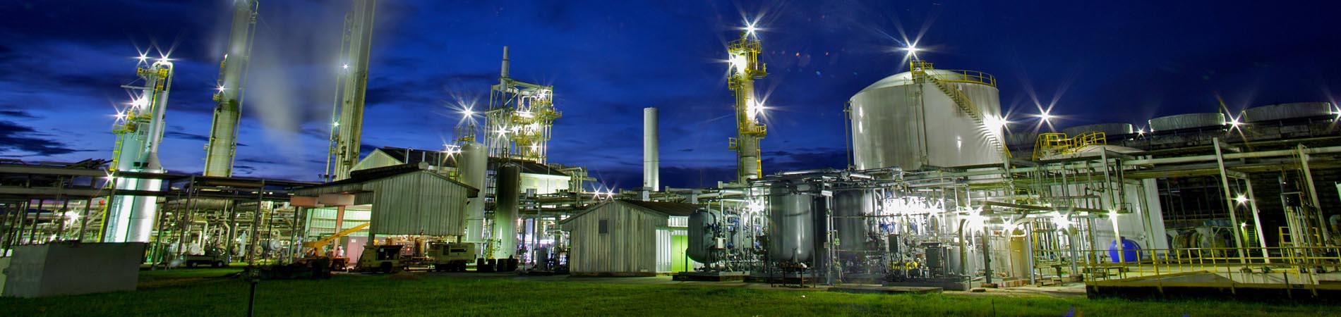 Instalatii si echipamente industriale