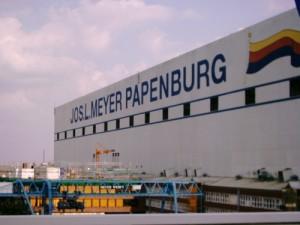 (Română) Los Meyer Papenburg - industria navala