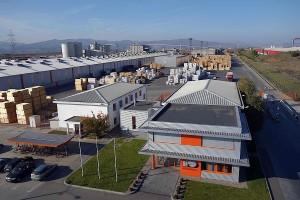 (Română) Holtz Industries Sebes Romania