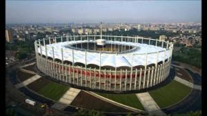 (Română) Arena nationala Bucuresti
