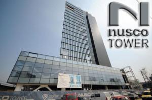 (Română) Nusco Tower Bucuresti